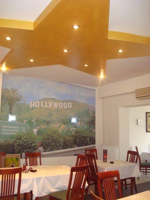 Hollywood Kisvedéglő és Panzió2